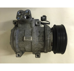 Discovery 2 Td5 Air Conditioning Pump