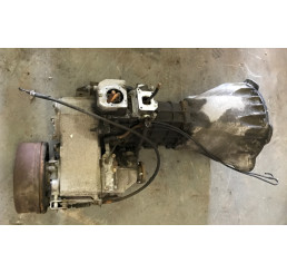 Discovery 1 3.5 V8 Manual Gearbox And Transfer Box