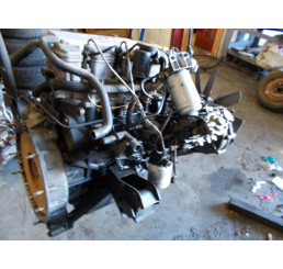 Discovery 1 300tdi Complete Engine with Auto Pump