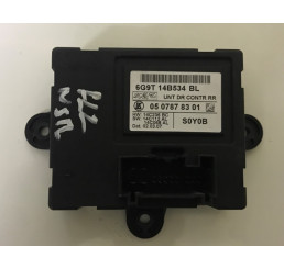 Freelander 2 Rear Door Control Module 6G9T-14B534-BL