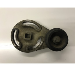 Discovery 1 300tdi Air Conditioning Idler And Bracket