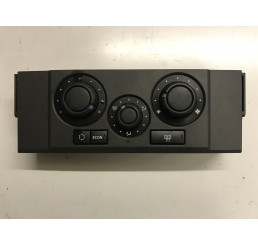 Discovery 3 Heater Control Panel JFC000536