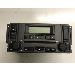 Discovery 3/Freelander 2 CD Player VUX500241WUX