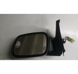 Discovery 2 Nearside Mirror Non Power fold