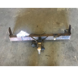 Freelander 1 Tow Bar STC50390 Detachable