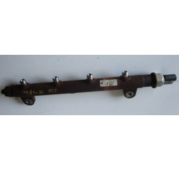 Range Rover Sport/L322 3.6 Tdv8 Offside/Right Fuel High Pressure Rail 6H4Q-9D280-BB