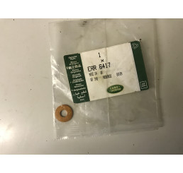 Discovery 2 Td5 Injector copper seal washers ERR6417