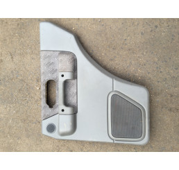 Discovery 2 Door Card with Land Rover Emblem Offside Rear