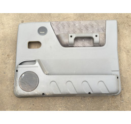 Discovery 2 Door Card with Land Rover Emblem Nearside Front
