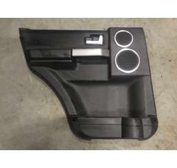 Discovery 3 Nearside/Passenger Side Rear Door Card DDC500091