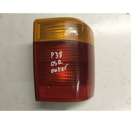 Range Rover P38 Offside/Rear Outer Light AMR4102