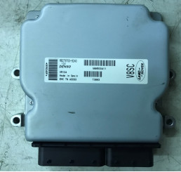 Range Rover Sport 4.2 Supercharged ECU And Key NNN500411