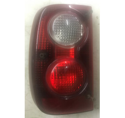 Freelander 1 Facelift Nearside/Passenger Side Upper Rear Light XFB500150
