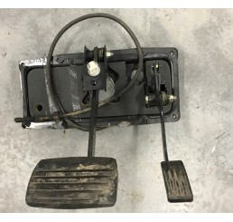 Discovery 1 200tdi Automatic Pedal Box