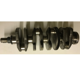 Freelander 2 Td4 2.2 Standard Crankshaft