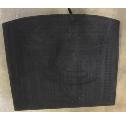 Freelander 2 Boot Floor Load Board/Spare Wheel Cover 6H52-1350-BD