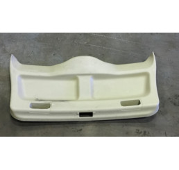 Freelander 2 06-14 Beige Tailgate/Boot Trim Panel 6H52-45594-ABW