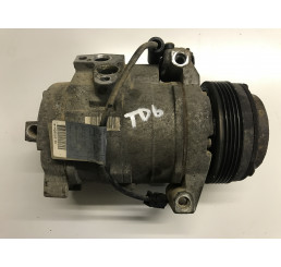 Range Rover L322 Td6 Air Conditioning Compressor
