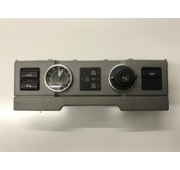 Range Rover L322 Air Suspension Control Panel YUL000072PUY