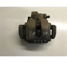 Range Rover L322 Offside Front Brake Caliper And Carrier