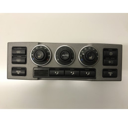 Range Rover L322 Climate Control Panel JFC000372PUY