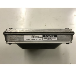 Discovery 2 Engine ECU MSB101192