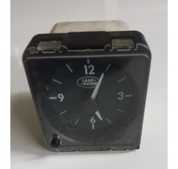 P38 Interior Dash Clock YFB100460