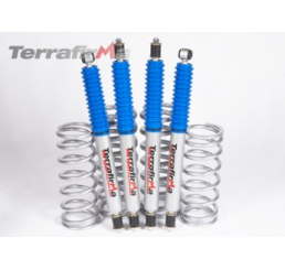 Terrafirma All terrain meduim load suspension kit TF202