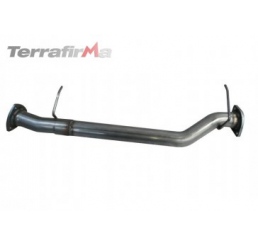 Terrafirma DIS Silencer Replacement Pipe TF559