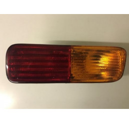 Discovery 2 Td5/V8 Pre=Facelift Rear Light Offside XFB101480