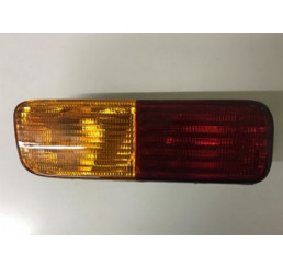 Discovery 2 Td5/V8 Pre-Facelift Rear Light Nearside XFB101490