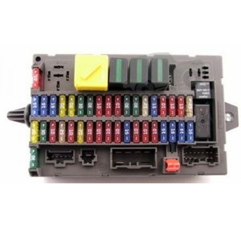 land rover discovery 2 td5 interior fusebox yqe000251. Black Bedroom Furniture Sets. Home Design Ideas