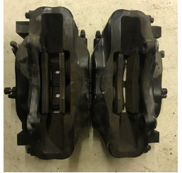 Range Rover Sport Brembo Brake Callipers