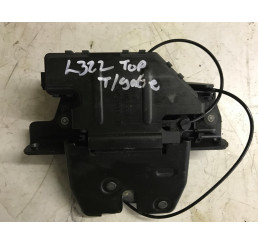 L322 Top/Upper Tailgate Door Lock Mechanism CWC000260