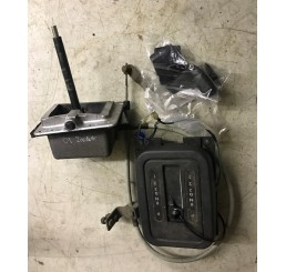 Discovery 1 200tdi Auto Gear Lever, Cable And Surround