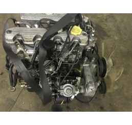 Discovery 1 200tdi Complete Engine 140k Miles