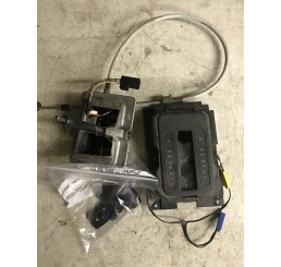 Discovery 1 300tdi Auto Gear Lever, Cable And Surround