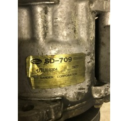Discovery 1 200tdi Air Conditioning Compressor ERR0845