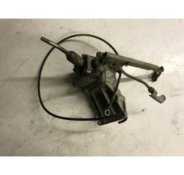 Discovery 1 300tdi/V8 Manual Gear Lever Gaitors
