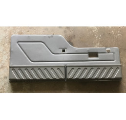 Discovery 1 300tdi/V8 Rear/Boot Door Grey Door Card With 2 Pockets