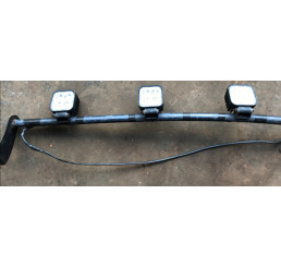 Discovery 1 Spot Light Bar With 6 Lights