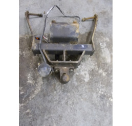 Discovery 2 Td5/V8 Tow Bar and electrics