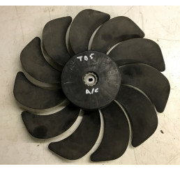 Discovery 2 Td5/V8 Air Conditioning Fan