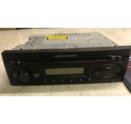 Discovery 2/ Freelander 1 CD Player And Manual XQE000160PMA