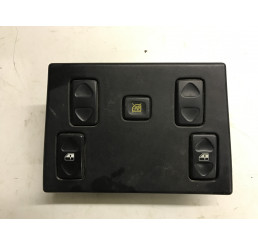 Discovery 2 Facelift Black Commercial Centre Console Window Switch Panel