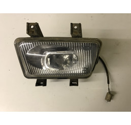 Discovery 2 Td5/V8 Nearside / Passenger Side Pre-Facelift Fog Light
