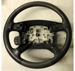 Discovery 2 Grey And Black Steering Wheel