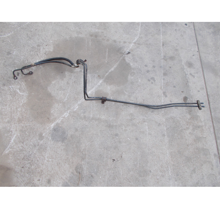 Discovery 2 Td5 V8 Ace Pipe