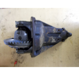 Discovery 2 Td5/V8 Rear Diff