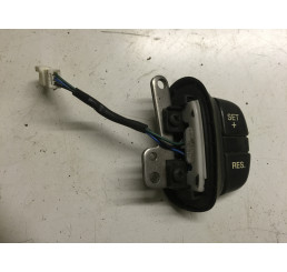 Discovery 2 Cruise Control Steering Wheel Switch in Black YUH100320